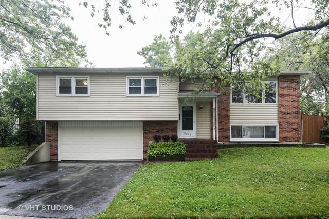 2310 Birchwood Parkway, Woodridge, IL 60517 (MLS #10420786) :: Angela Walker Homes Real Estate Group