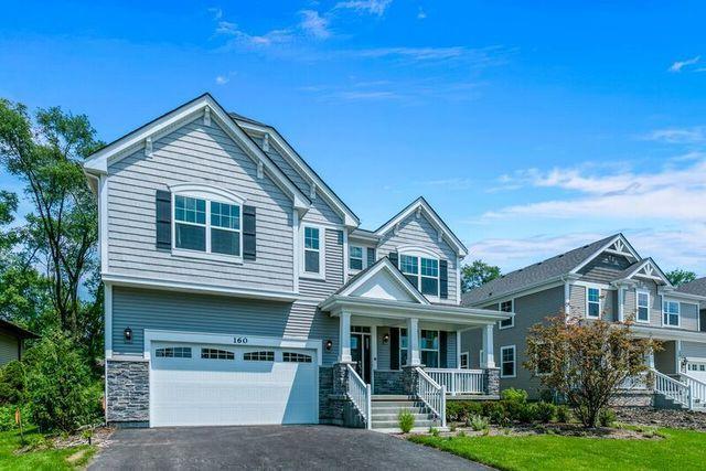 234 E Windsor Avenue, Lombard, IL 60148 (MLS #10420796) :: Angela Walker Homes Real Estate Group