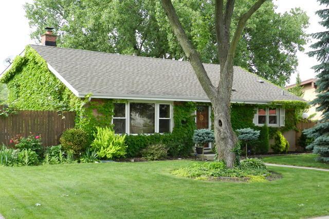 108 W Janice Lane, Addison, IL 60101 (MLS #10420801) :: Angela Walker Homes Real Estate Group