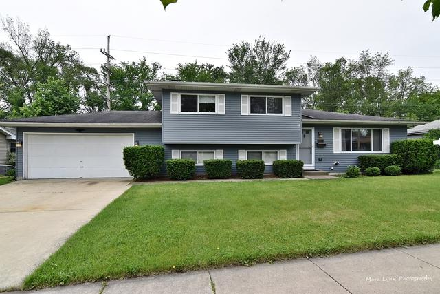 133 E Prairie Avenue, Lombard, IL 60148 (MLS #10420809) :: Angela Walker Homes Real Estate Group