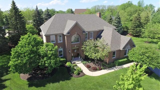 1003 Marble Court, Lake In The Hills, IL 60156 (MLS #10420822) :: Lewke Partners