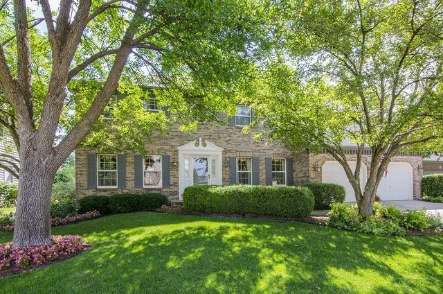 2112 Primrose Lane, Naperville, IL 60565 (MLS #10420824) :: Angela Walker Homes Real Estate Group