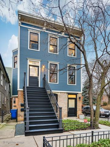 1732 N Hudson Avenue, Chicago, IL 60614 (MLS #10420868) :: The Perotti Group | Compass Real Estate