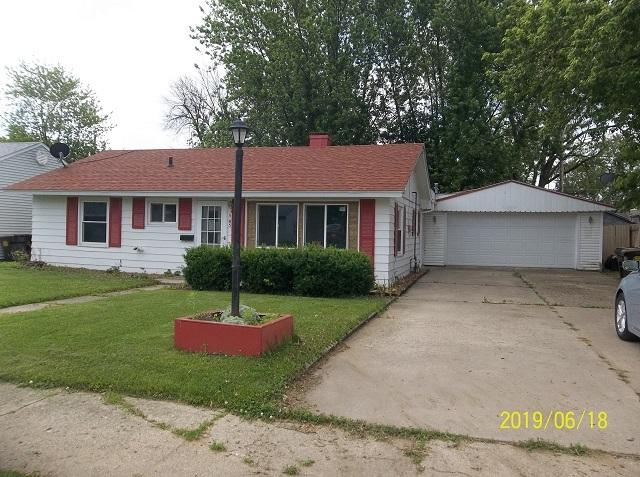 Rock Falls, IL 61071 :: John Lyons Real Estate