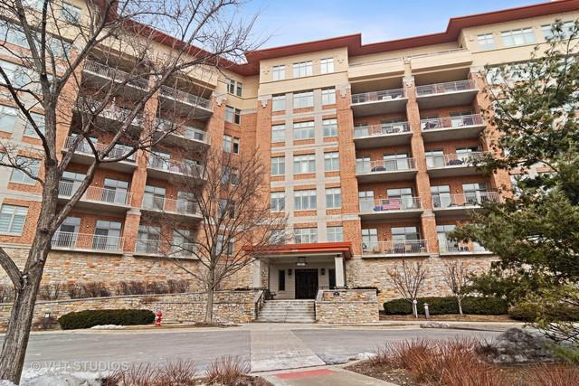 100 Prairie Park Drive #612, Wheeling, IL 60090 (MLS #10420907) :: Helen Oliveri Real Estate