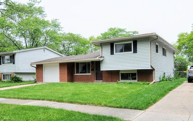 516 Chase Street, Park Forest, IL 60466 (MLS #10420917) :: BNRealty