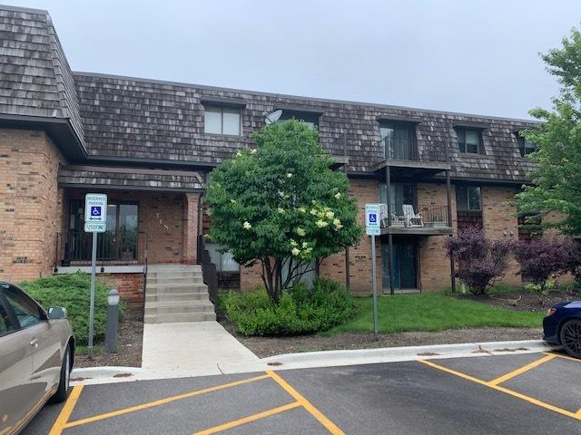 10 Oak Creek Drive #3020, Buffalo Grove, IL 60089 (MLS #10420927) :: Helen Oliveri Real Estate