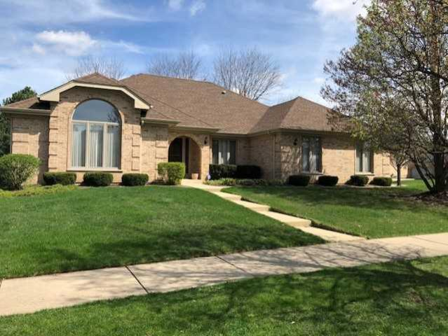 2280 River Woods Drive, Naperville, IL 60565 (MLS #10421025) :: The Wexler Group at Keller Williams Preferred Realty