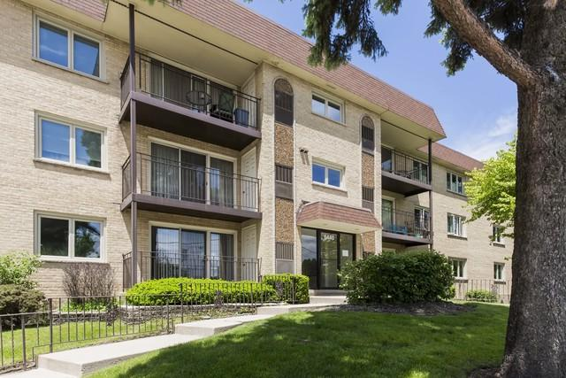 6440 W Devon Avenue #304, Chicago, IL 60631 (MLS #10421034) :: Baz Realty Network | Keller Williams Elite