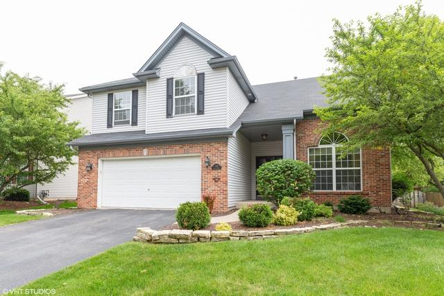 589 Carriage Way, South Elgin, IL 60177 (MLS #10421037) :: Angela Walker Homes Real Estate Group