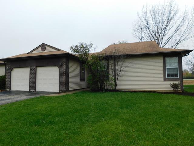 548 Lyon Drive, Buffalo Grove, IL 60089 (MLS #10421052) :: Helen Oliveri Real Estate