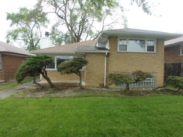 12138 S Elizabeth Street, Chicago, IL 60643 (MLS #10421076) :: Ani Real Estate