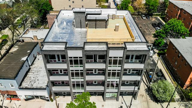 3024 W Armitage Avenue #3, Chicago, IL 60647 (MLS #10421153) :: The Perotti Group | Compass Real Estate