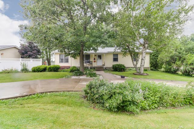 512 Spruce Street, Chenoa, IL 61726 (MLS #10421168) :: Property Consultants Realty