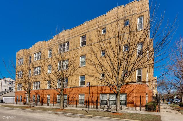 2209 N Drake Avenue #1, Chicago, IL 60647 (MLS #10421248) :: The Perotti Group | Compass Real Estate