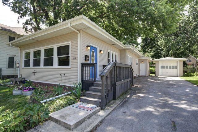 719 S Prairie Street, Champaign, IL 61820 (MLS #10421256) :: Baz Realty Network | Keller Williams Elite