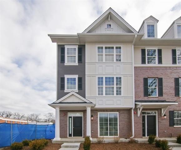 1229 Waukegan Road, Glenview, IL 60025 (MLS #10421261) :: Helen Oliveri Real Estate
