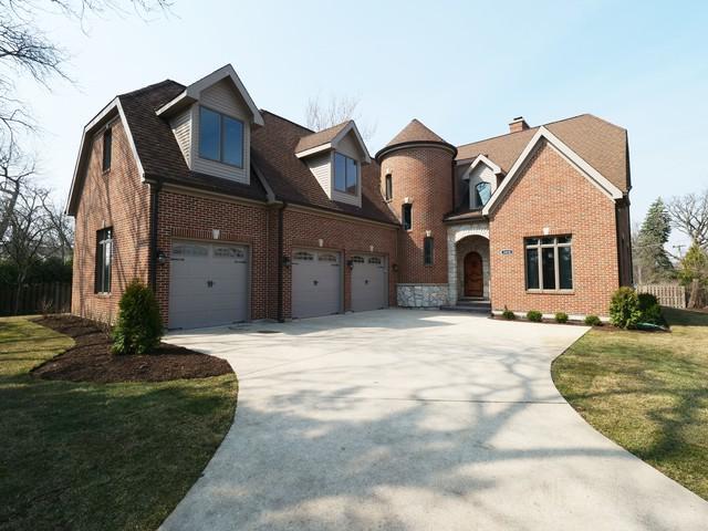 1010 E Lake Avenue, Glenview, IL 60025 (MLS #10421285) :: Helen Oliveri Real Estate