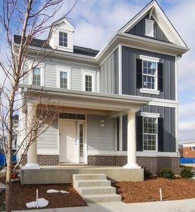 1232 Parker Drive, Glenview, IL 60025 (MLS #10421288) :: Helen Oliveri Real Estate