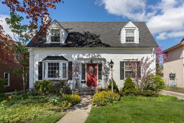 826 S Fairview Avenue, Park Ridge, IL 60068 (MLS #10421312) :: Baz Realty Network | Keller Williams Elite