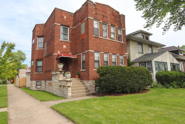 600 Lathrop Avenue, Forest Park, IL 60130 (MLS #10421346) :: Lewke Partners