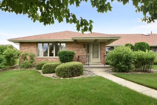 17956 Iowa Court, Orland Park, IL 60467 (MLS #10421348) :: Ryan Dallas Real Estate