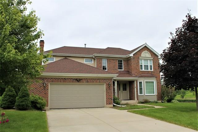 90 Newberry Court, Elgin, IL 60124 (MLS #10421448) :: BNRealty