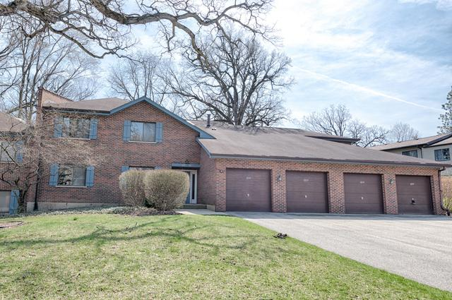 1897 Portsmouth Drive D, Lisle, IL 60532 (MLS #10421455) :: Berkshire Hathaway HomeServices Snyder Real Estate