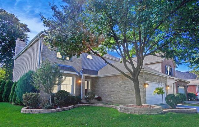 542 W Gladys Avenue, Elmhurst, IL 60126 (MLS #10421460) :: Ryan Dallas Real Estate