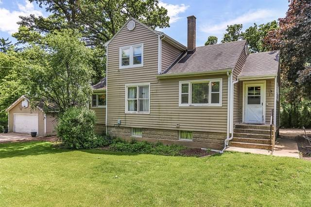 340 N Pleasant Road, Lake Zurich, IL 60047 (MLS #10421479) :: The Jacobs Group
