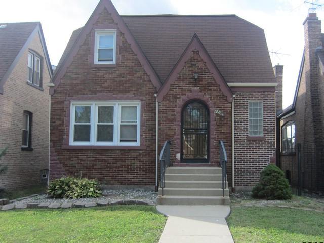 8428 S Prairie Avenue, Chicago, IL 60619 (MLS #10421554) :: Ani Real Estate