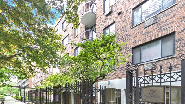 2336 N Commonwealth Avenue #211, Chicago, IL 60614 (MLS #10421618) :: Baz Realty Network | Keller Williams Elite