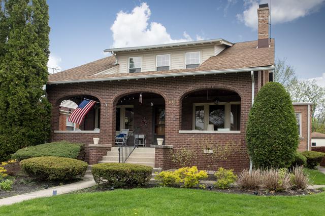 613 S Prospect Avenue, Park Ridge, IL 60068 (MLS #10421642) :: Baz Realty Network | Keller Williams Elite