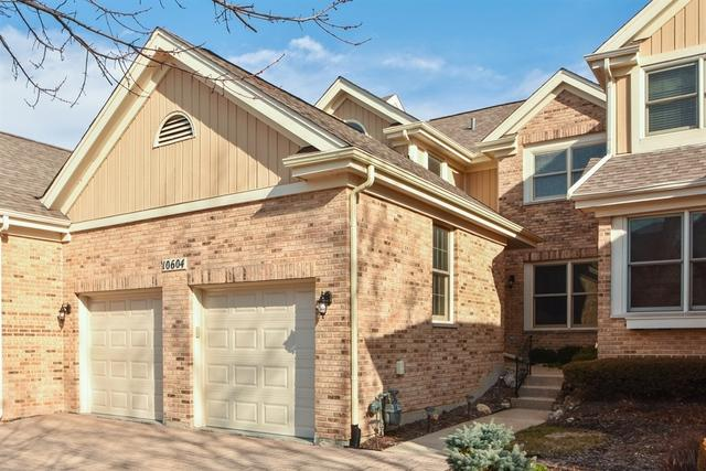 10604 Golf Road, Orland Park, IL 60462 (MLS #10421698) :: Century 21 Affiliated