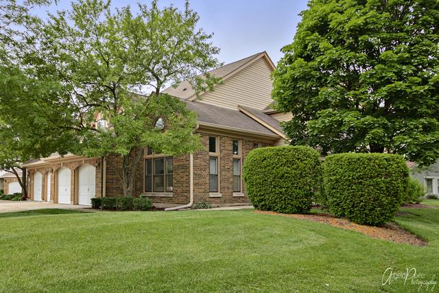 31 Willow Parkway, Buffalo Grove, IL 60089 (MLS #10421710) :: Helen Oliveri Real Estate