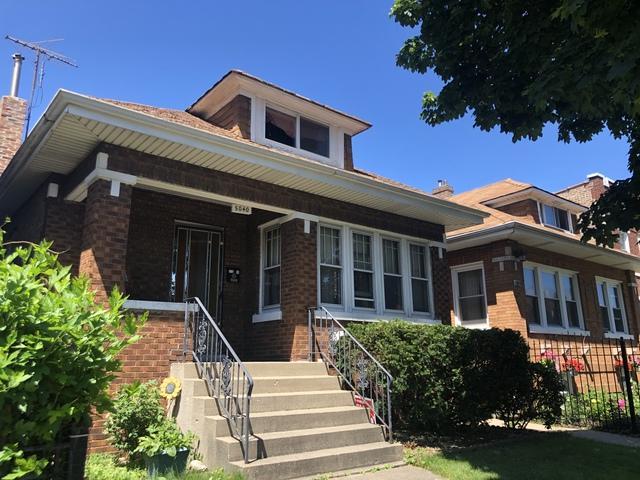 5040 W Montana Street, Chicago, IL 60639 (MLS #10421765) :: Helen Oliveri Real Estate