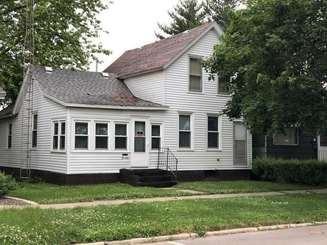14 S Jones Avenue, Amboy, IL 61310 (MLS #10421769) :: Lewke Partners