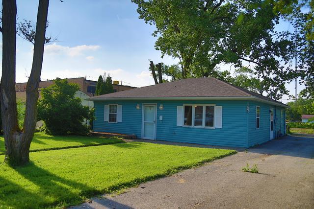 315 Nobes Avenue, Lockport, IL 60441 (MLS #10421777) :: The Dena Furlow Team - Keller Williams Realty