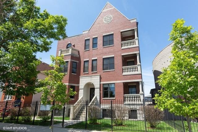 3862 S Lake Park Avenue 3S, Chicago, IL 60653 (MLS #10421779) :: Helen Oliveri Real Estate