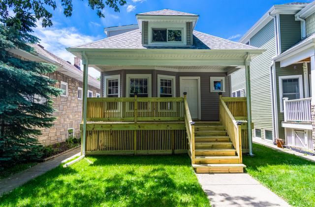 4632 N Leclaire Avenue, Chicago, IL 60630 (MLS #10421790) :: Helen Oliveri Real Estate