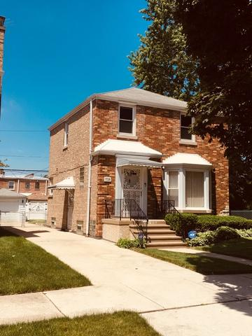 1728 N Rutherford Avenue, Chicago, IL 60707 (MLS #10421793) :: Helen Oliveri Real Estate