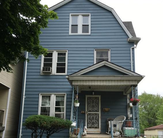 617 E 92nd Place, Chicago, IL 60619 (MLS #10421808) :: Ani Real Estate