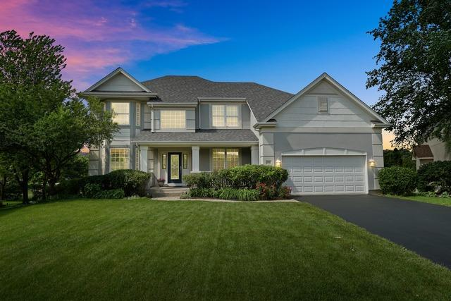 1791 Stanwich Road, Vernon Hills, IL 60061 (MLS #10421810) :: The Dena Furlow Team - Keller Williams Realty