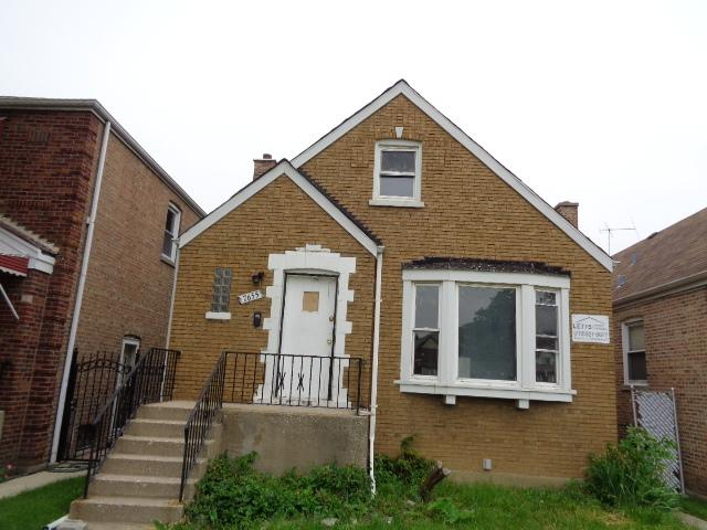 7655 S Damen Avenue, Chicago, IL 60620 (MLS #10421818) :: John Lyons Real Estate