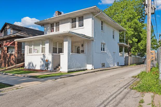 7914 S Yale Avenue, Chicago, IL 60620 (MLS #10421824) :: Ani Real Estate