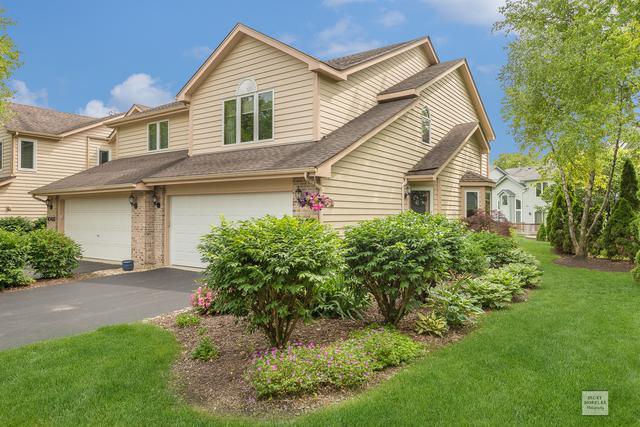 1044 Mattande Lane, Naperville, IL 60540 (MLS #10421911) :: Ryan Dallas Real Estate