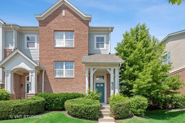 8306 Avalon Drive, Morton Grove, IL 60053 (MLS #10421921) :: Baz Realty Network | Keller Williams Elite
