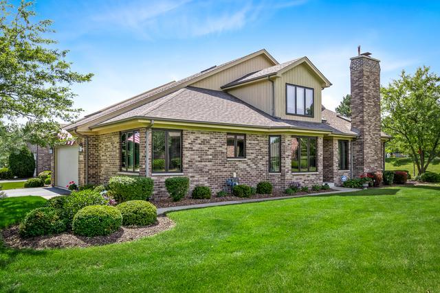 10664 Brookridge Drive, Frankfort, IL 60423 (MLS #10421924) :: Century 21 Affiliated