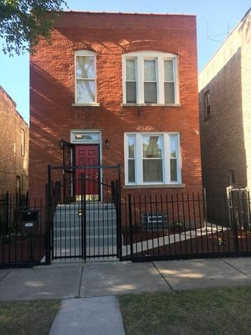 3802 W Huron Street, Chicago, IL 60624 (MLS #10421925) :: Ani Real Estate