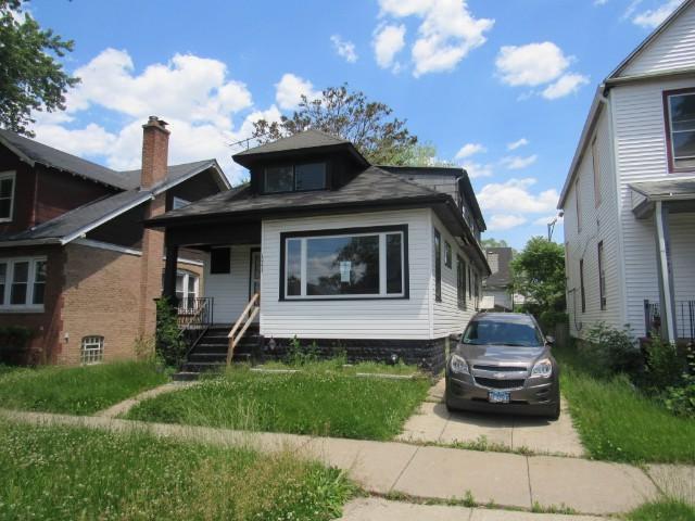 12239 S Emerald Avenue, Chicago, IL 60628 (MLS #10421979) :: Ani Real Estate